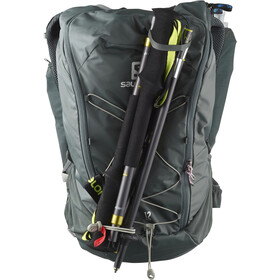 Salomon Agile 12 Set Backpack, urban chic/shadow